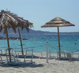 Spiaggie incantevoli e mare cristallino
