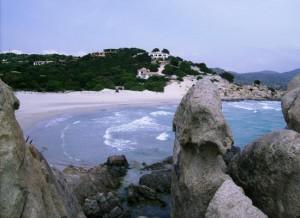 Spiaggia di Timi Ama